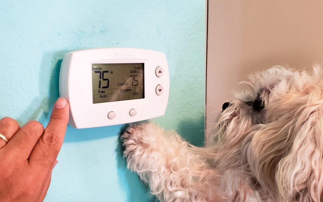 Comment régler un soucis de chauffage rapidement ?
