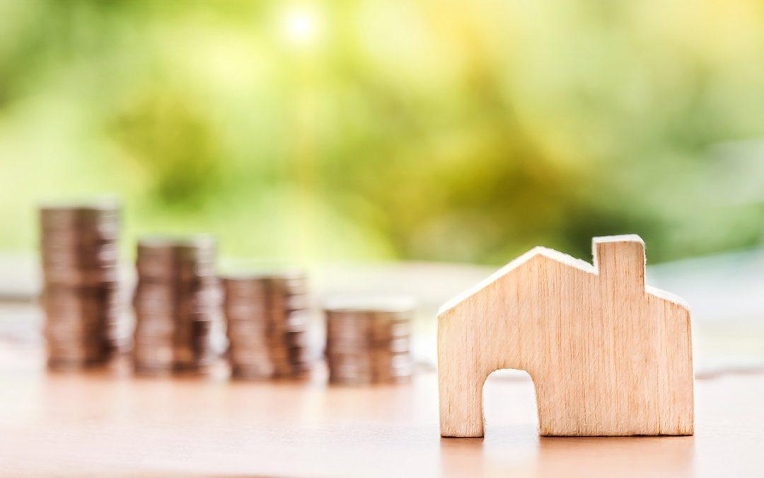 Une maison à renouveler a toujours besoin de financement