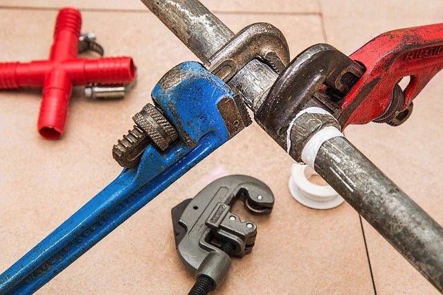 L'importance de rénover la plomberie