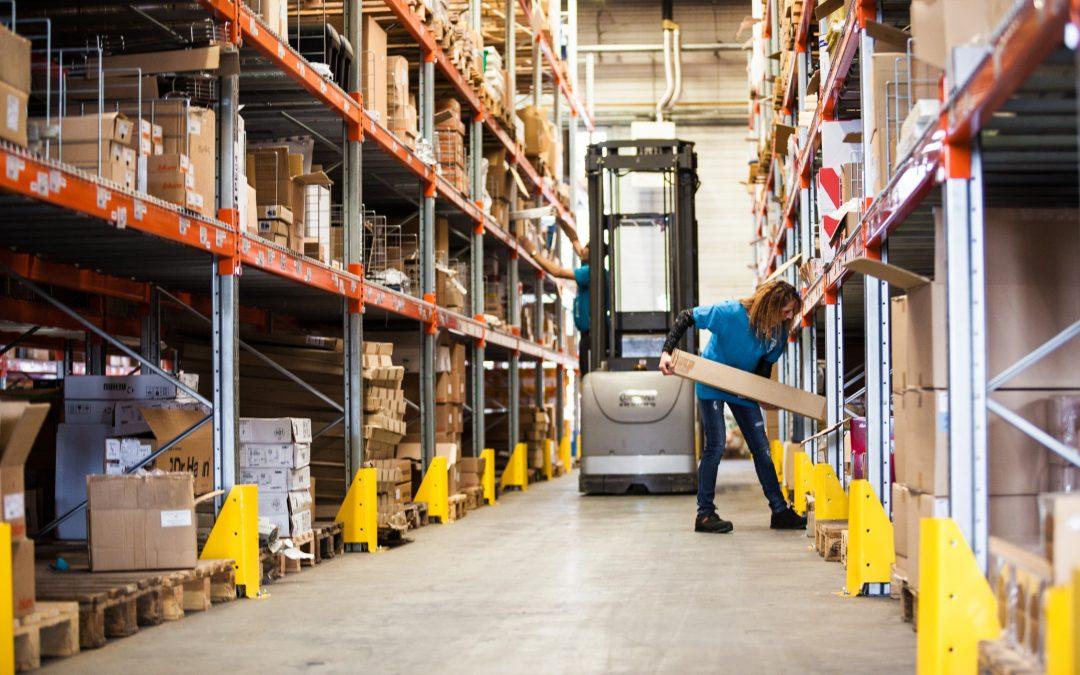 Pourquoi faire appel à une entreprise de nettoyage industriel ?