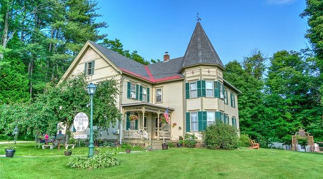 Avoir une maison 100% écologique