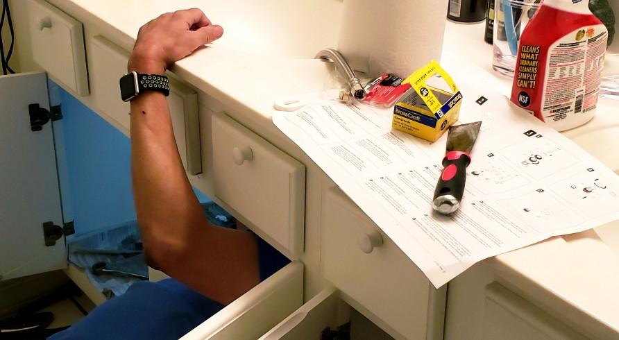 Les 3 problèmes de plomberie les plus courants